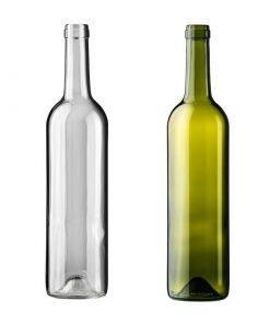 Sticla Bordolese Exclusive 750 ml