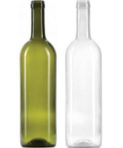 Sticla Bordeaux400
